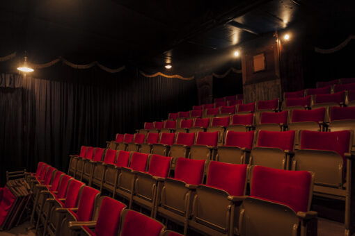 Cinema Malfait
